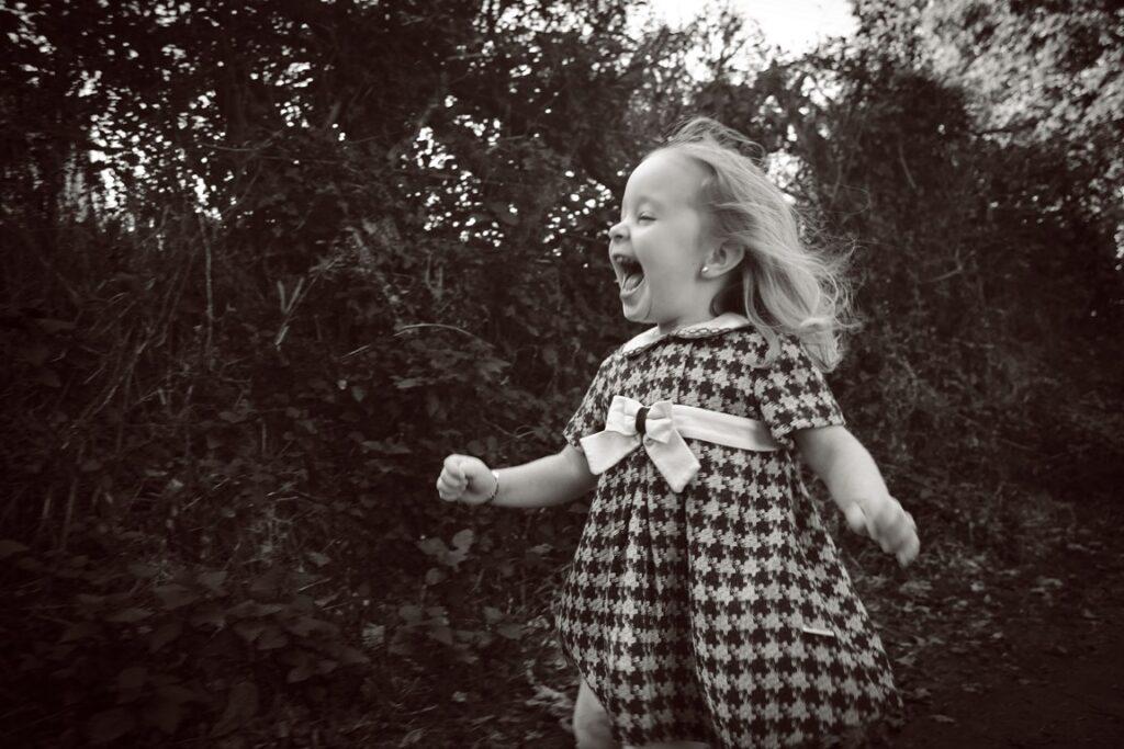 fotografo profesional para niños