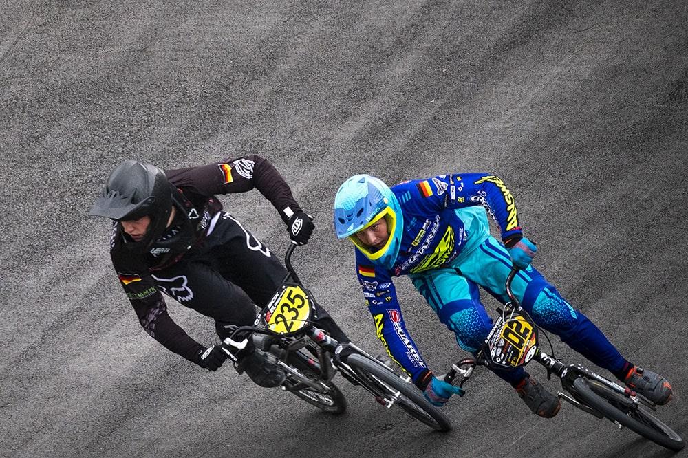 fotografía deportiva bmx