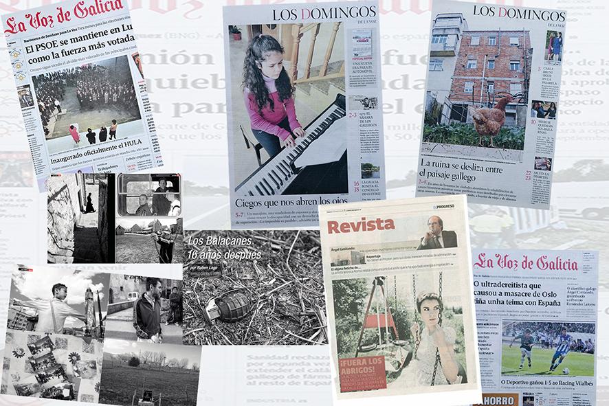 mi fotos en periodicos